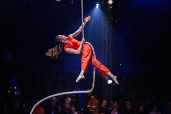 Cirque Buffon 2019 (Foto: C. Belibasakis / Zonta)
